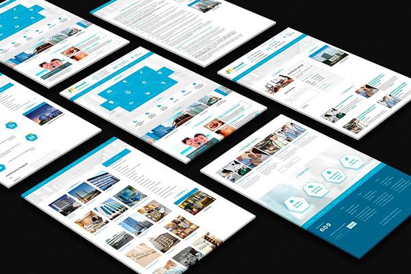 Дизайн сайта, как упаковка бизнеса в интернете