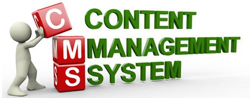 CMS система управления содержимым сайта или интернет магазина
